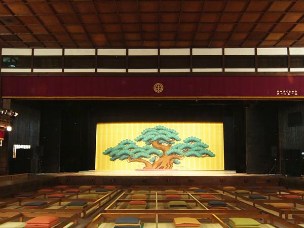 ②嘉穂劇場