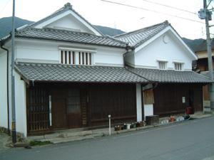 ④石田家住宅