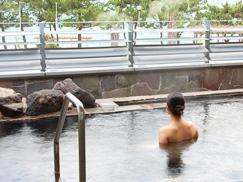 ④休暇村 金印の湯
