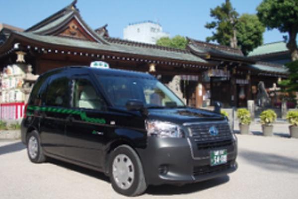 ③櫛田神社
