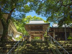 ①志賀海神社