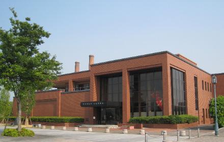 ①田川市石炭・歴史博物館